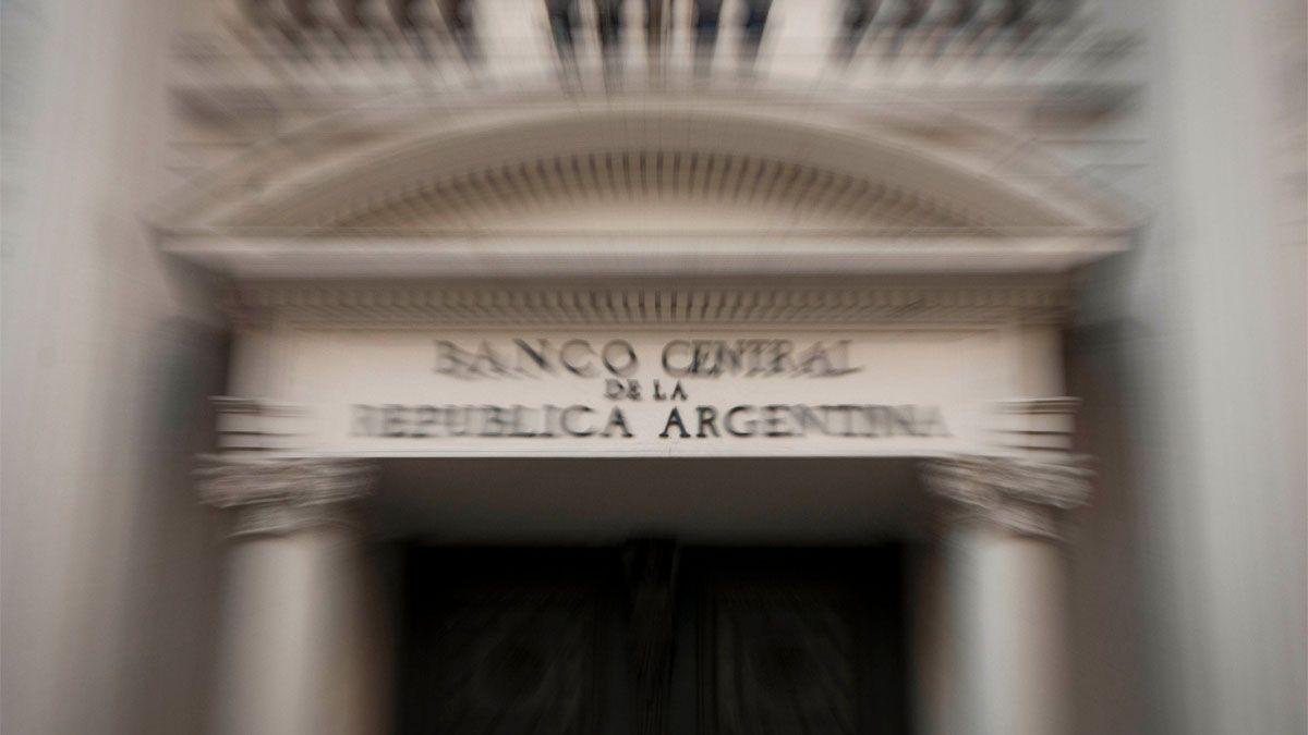 Hoy el Banco Central debió intervenir fuertemente para contener el dólar