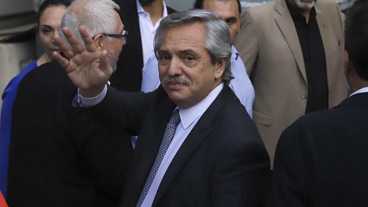 Fernández puso en duda su reunión con Bolsonaro por la apertura de sesiones en el Congreso