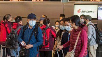 Dueños de supermercados chinos no pueden volver al país por el coronavirus