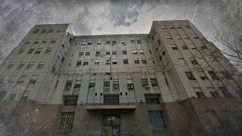 El 80 por ciento de los edificios de la Justicia en todo el país no estarían habilitados si fueran privados