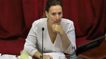 Imputaron a Michetti y Peña por desmanejos con la pauta oficial