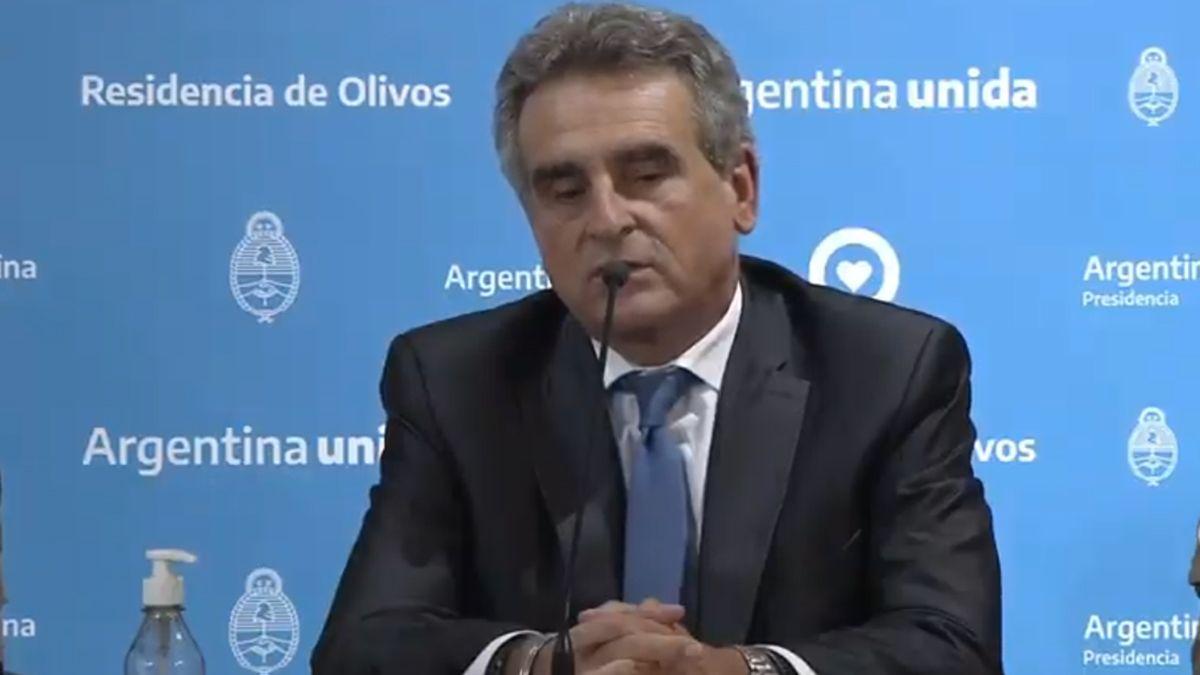 Agustín Rossi