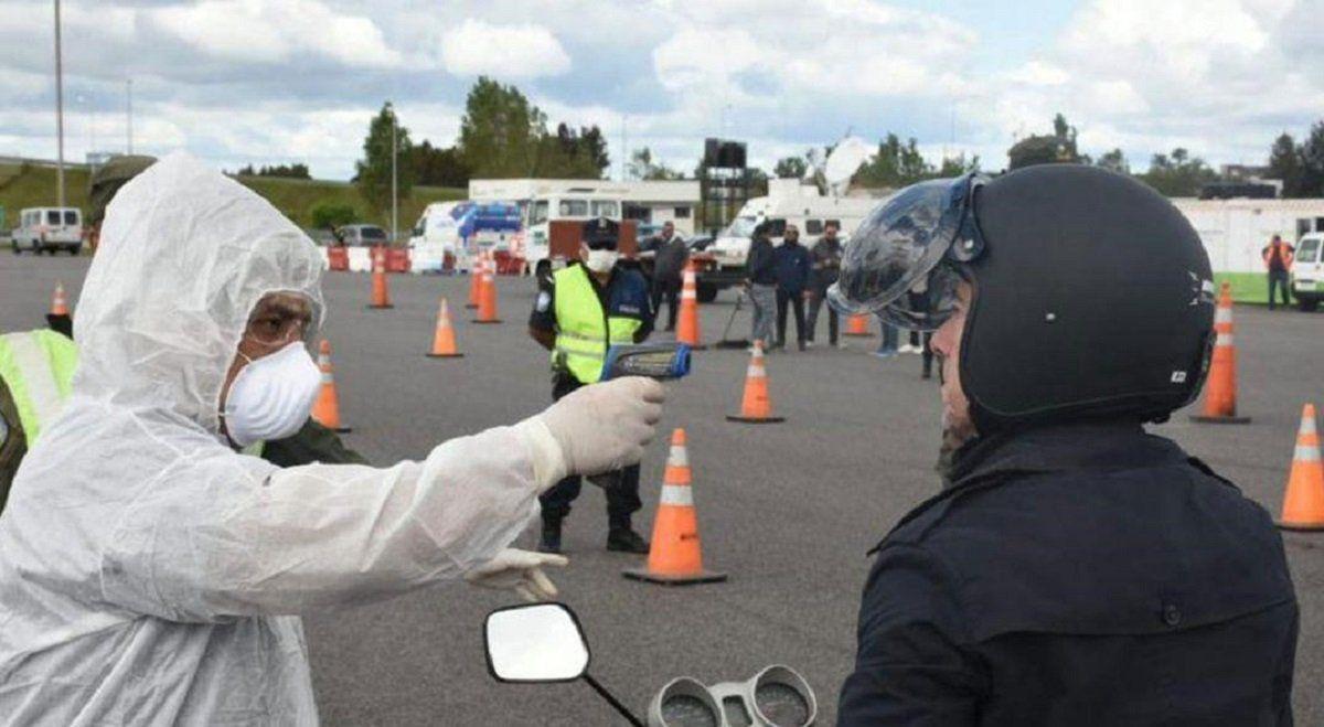 Más de 2.200 detenidos y nuevas medidas en análisis para reducir aún más el tránsito
