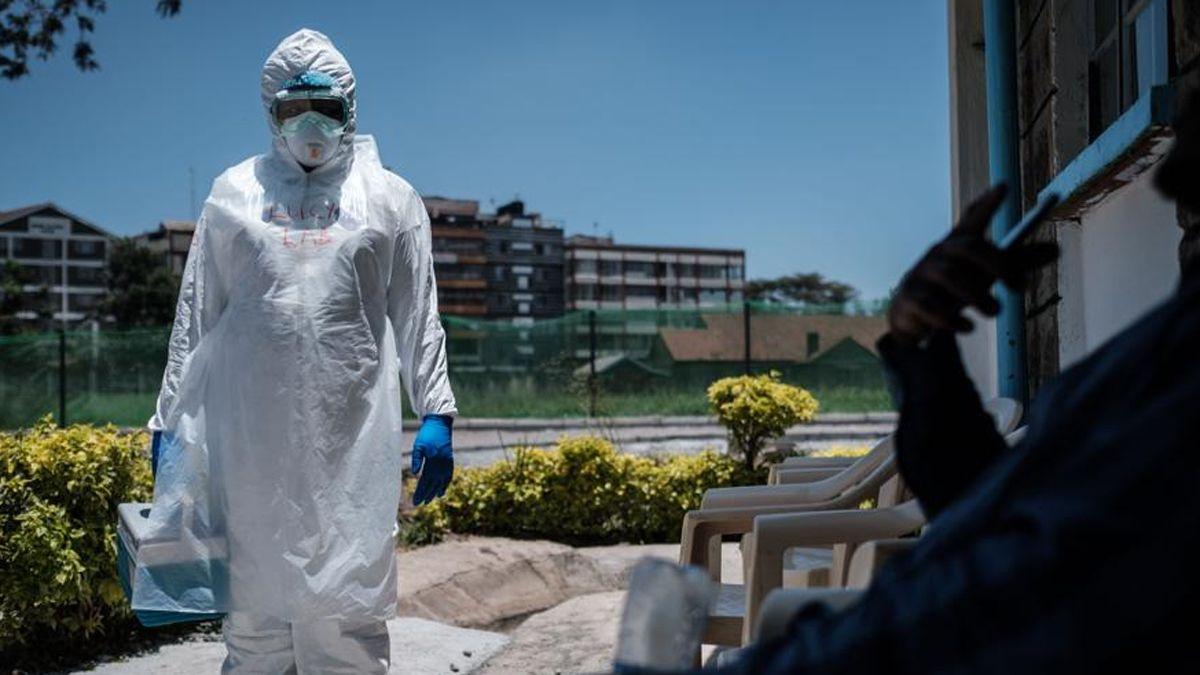 España ya supera a China en el número de muertos por coronavirus.