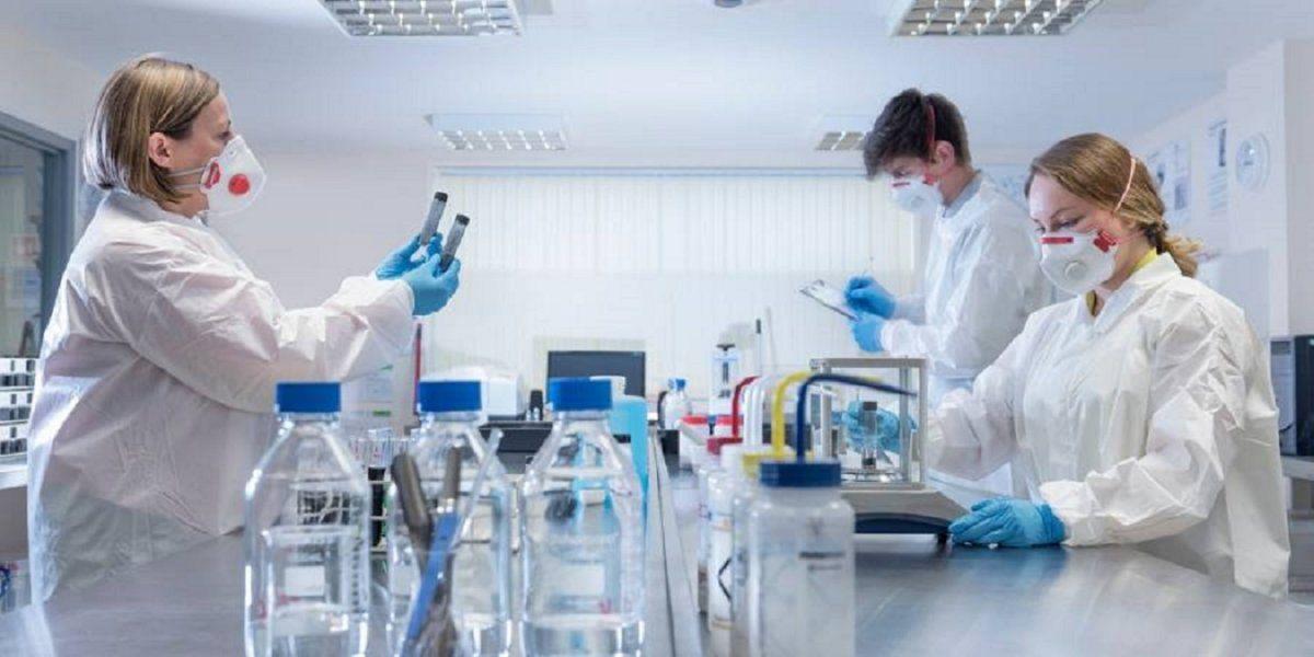 Francia autorizó el tratamiento sobre la base de cloroquina para pacientes con coronavirus.