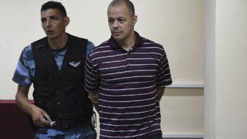 Confirman la perpetua para el femicida de Nadia Arrieta