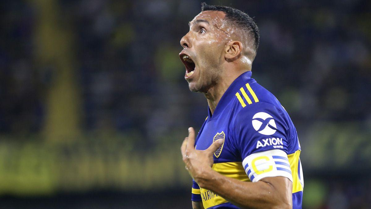 Boca le hizo una nueva oferta a Tévez