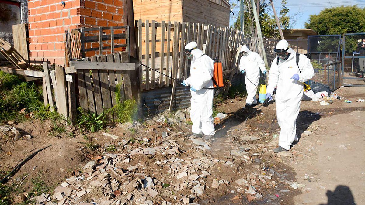 El objetivo de la distribución es aminorar la crisis económica por la pandemia