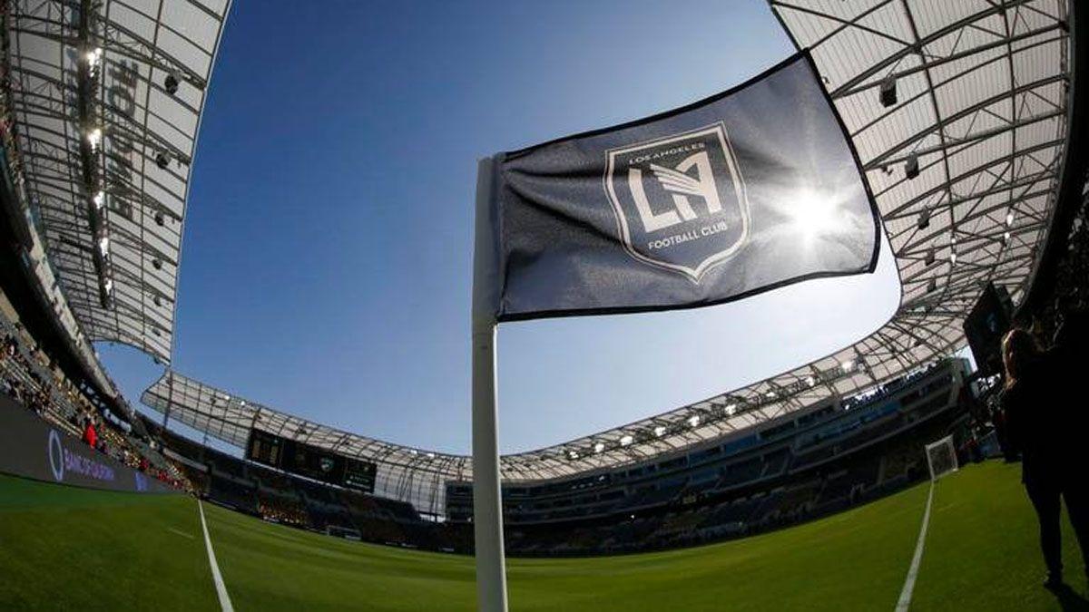 La MLS se prepara para reanudar la actividad en Orlando.