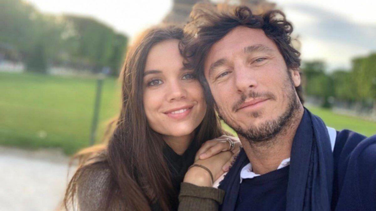 Pico Mónaco se casa con la modelo Diana Arnopoulos