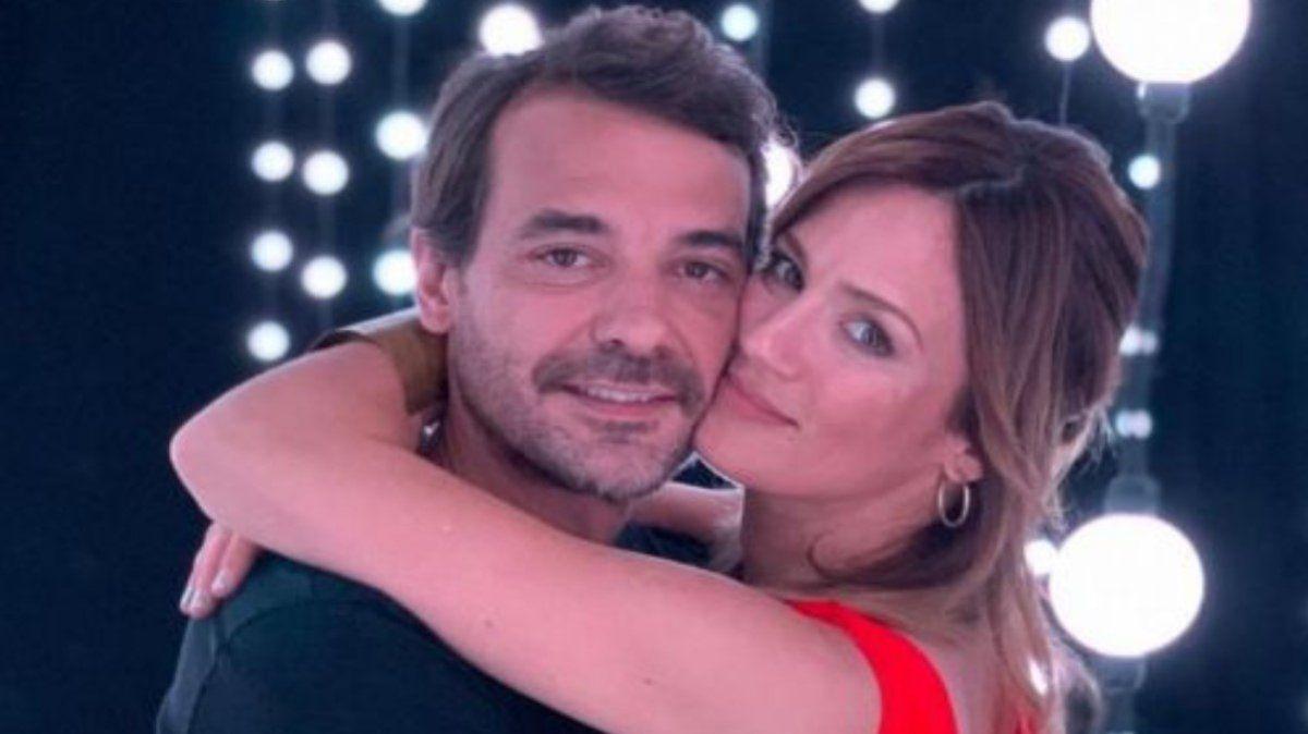 Pedro Alfonso y Paula Chaves utilizaron las redes sociales para despedir a su perra Renata