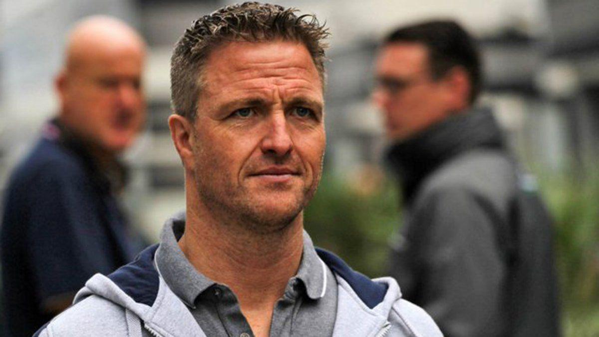Ralph Schumacher elogió la decisión de Austria de albergar a la Fórmula 1