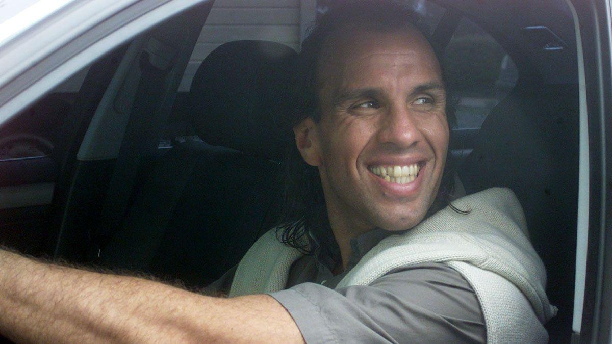 Carlos Fernando Navarro Montoya renunció como director de las divisiones juveniles de Boca.