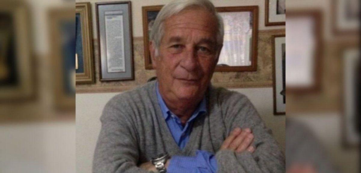 Murió por covid Hugo Barros Schelotto, expresidente de Gimnasia y padre de Guillermo y Gustavo