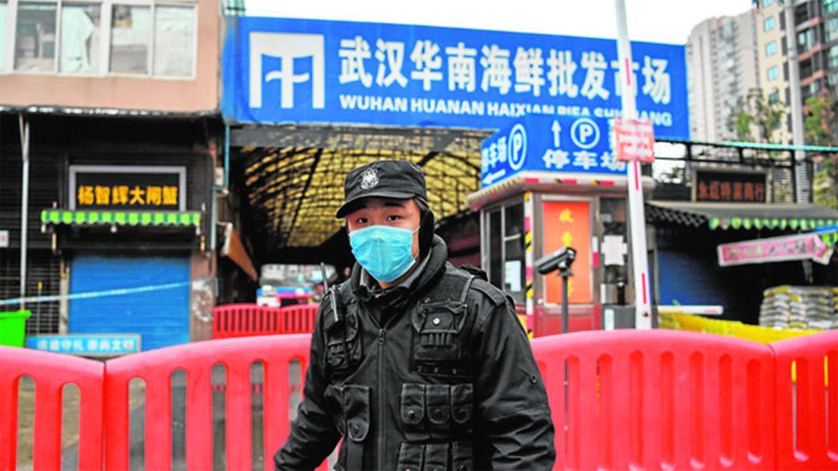 China rechaza una nueva visita de la OMS para investigar el origen del Covid-19