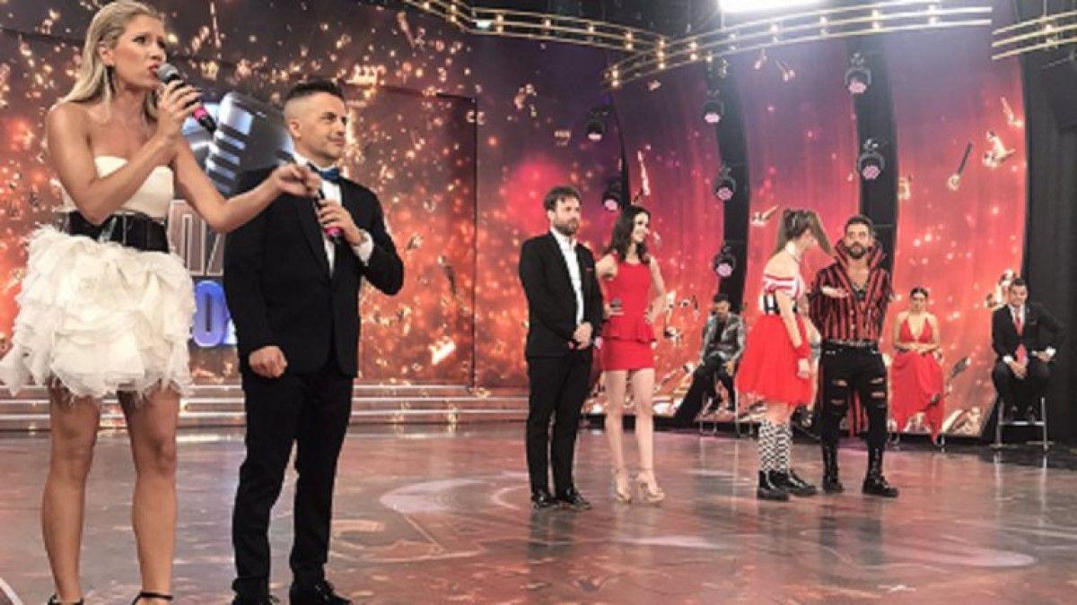 Se conocieron a las cuatro parejas semifinalistas del Cantando 2020.