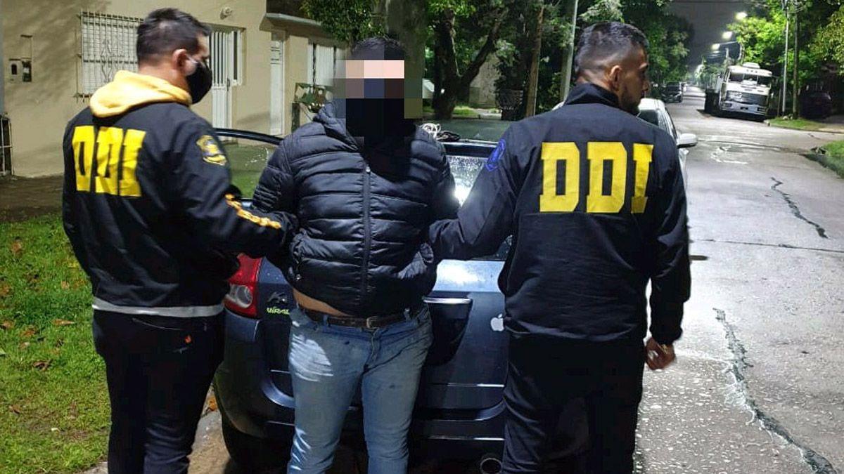 Tres detenidos por el asesinato de una beba de cinco meses.
