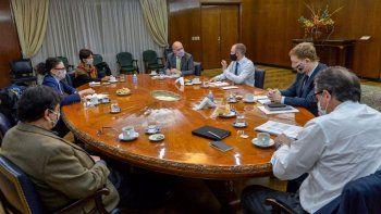 El Gabinete Económico aprobó nueva ronda del Programa ATP