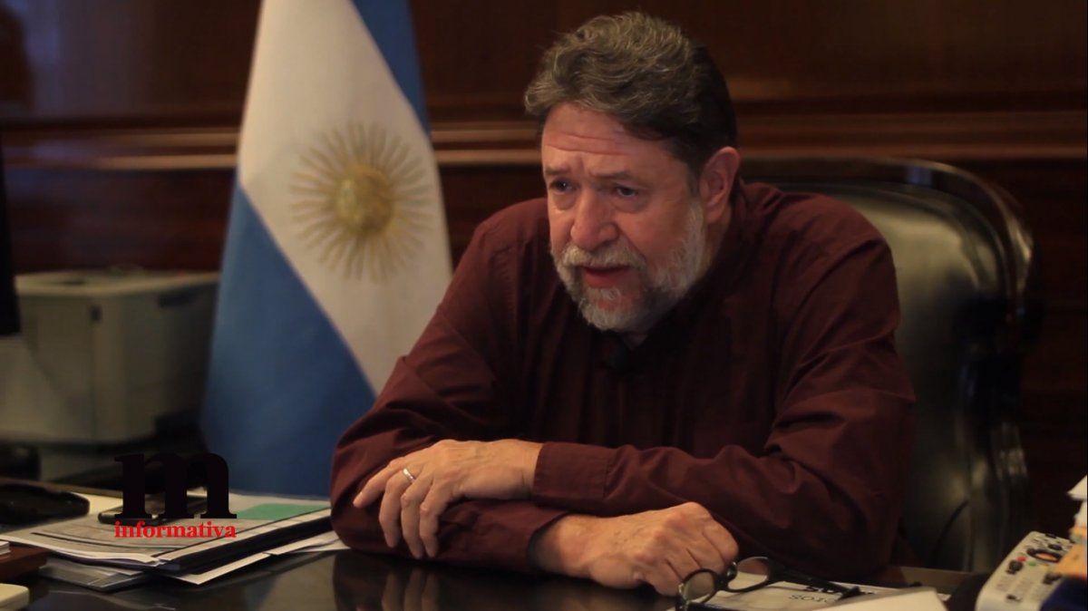 Argentina no puede producir una devaluación brusca para seguir complicándole la vida al ingreso de una buena parte de los argentinos