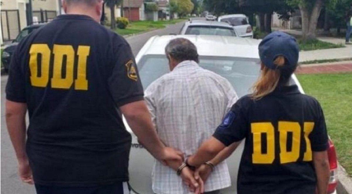 Una mujer de 77 años fue asesinada y detuvieron a su pareja