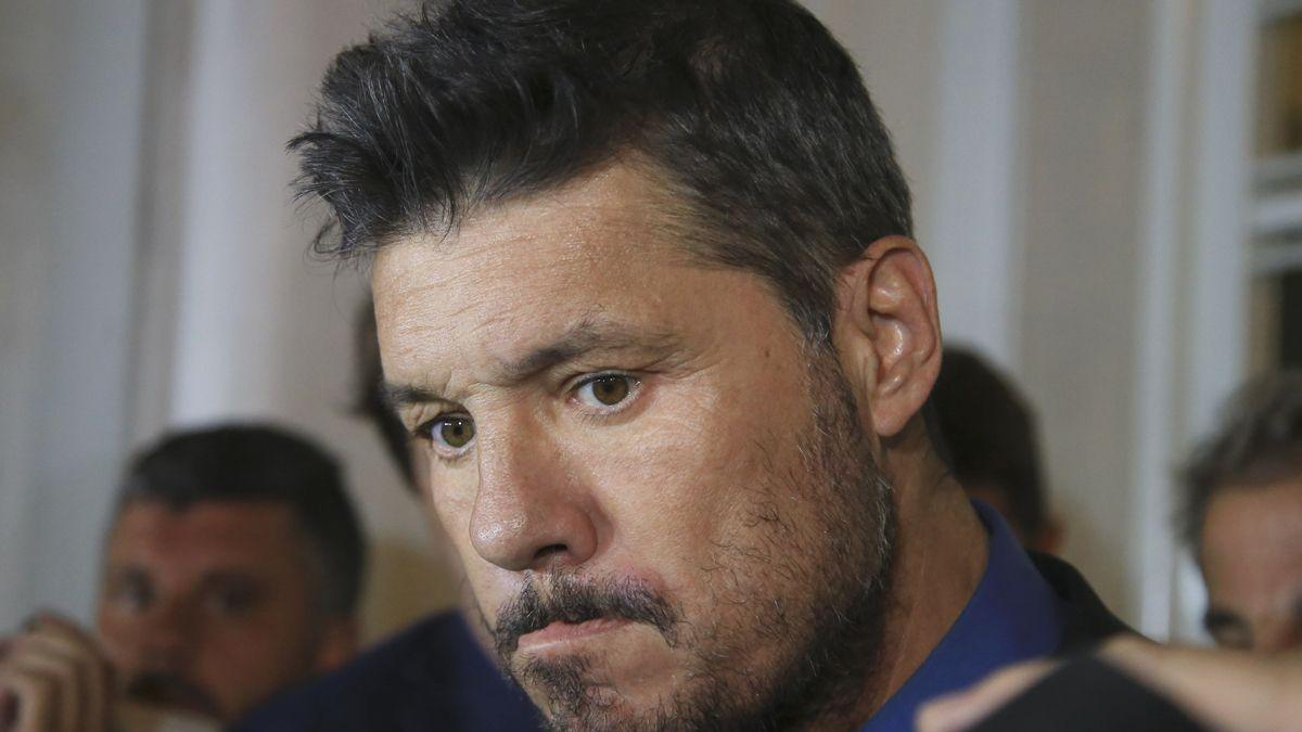 Marcelo Tinelli cuestionó al macrismo tras las denuncias por presunto espionaje ilegal.
