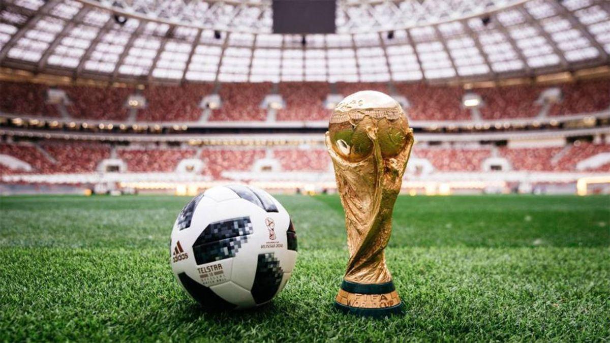 En Qatar 2022, el fuera de juego lo sancionaría la tecnología según pretende la FIFA
