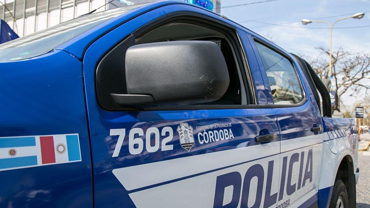 Un policía mató a su pareja y  por el femicidio quedó detenido