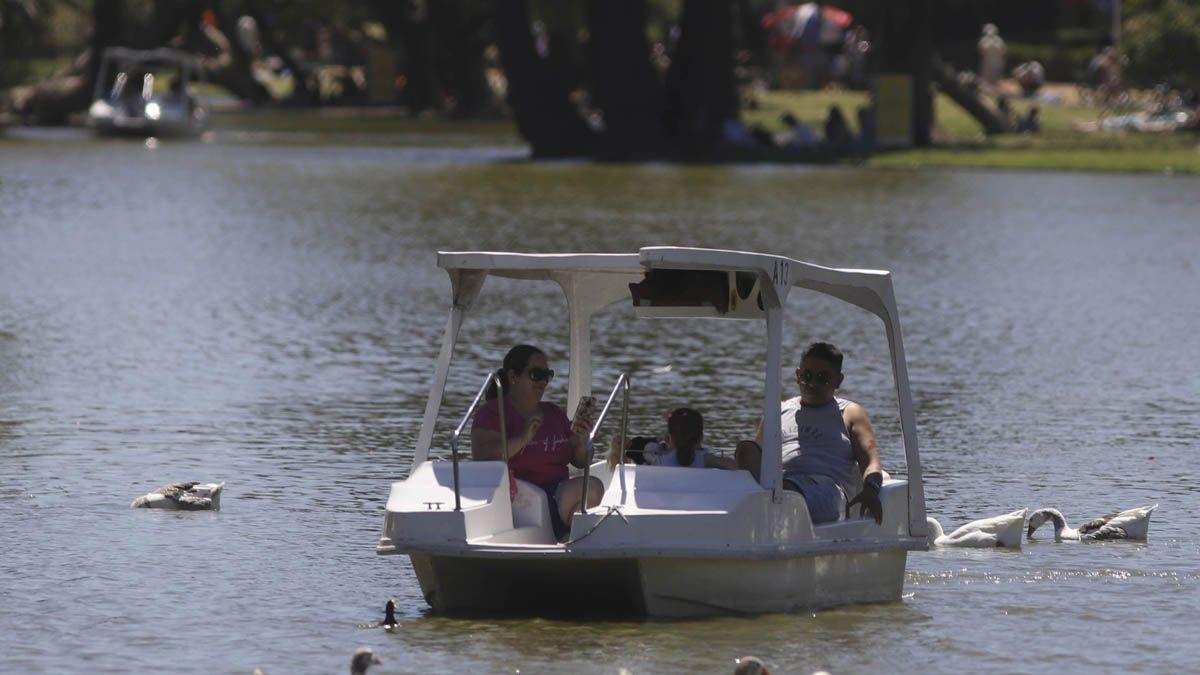 Buenos Aires aprobó protocolo para casos de Covid-19 en centros turísticos.