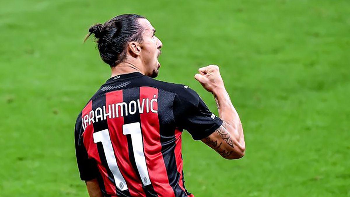 Milan festejó en el clásico y es líder