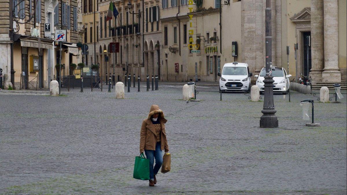 Italia registra más de 10.000 casos de coronavirus y el Gobierno ve un problema serio