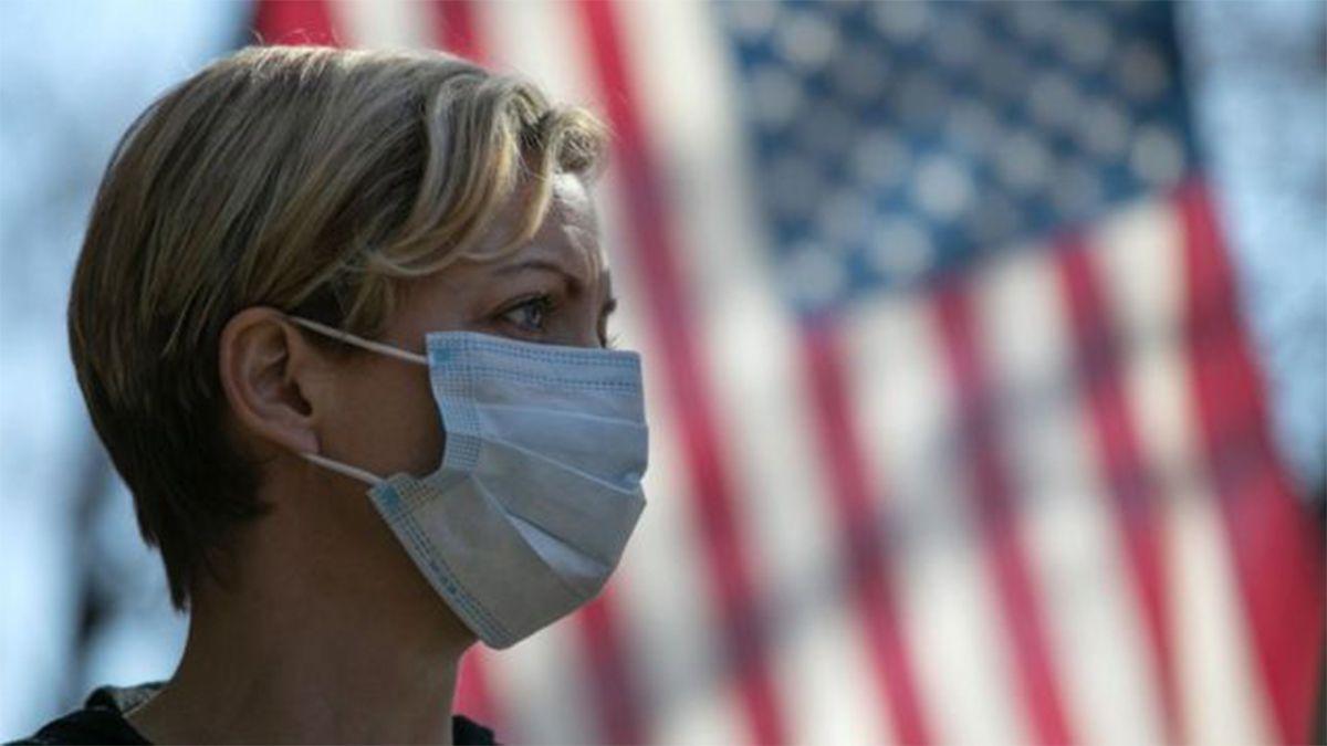 EEUU: la variante Delta ya provoca el 83 por ciento de los nuevos casos de coronavirus
