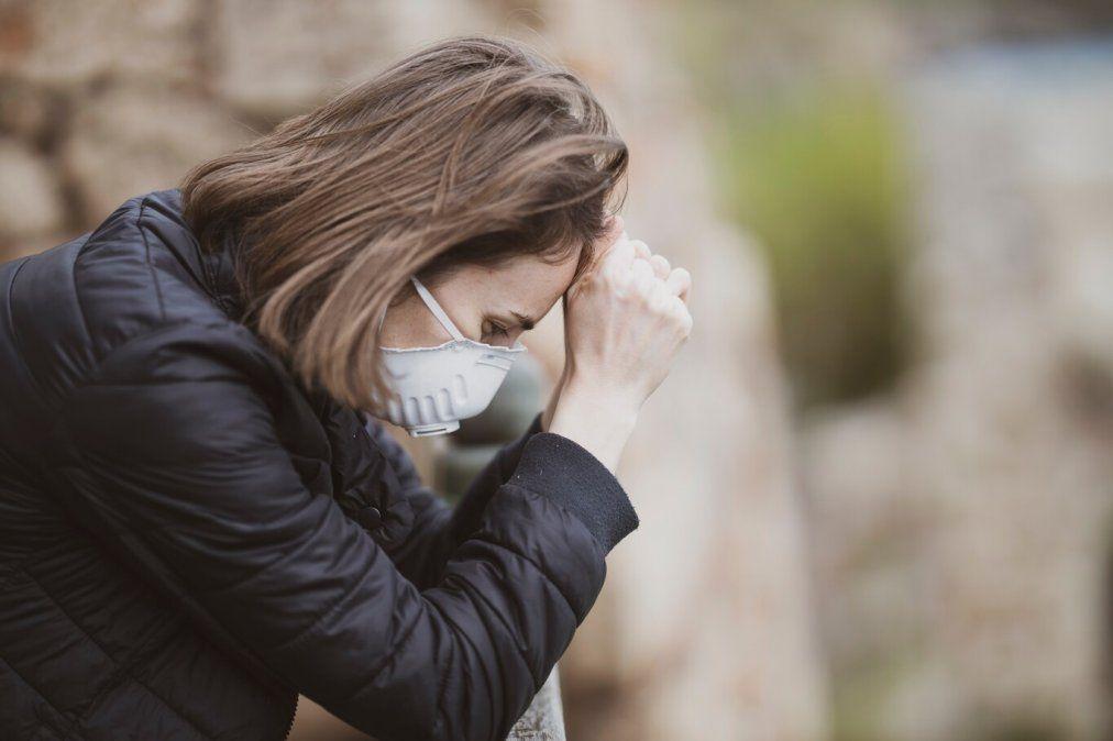 Aseguran que uno de cada tres jóvenes siente ansiedad producto de la pandemia