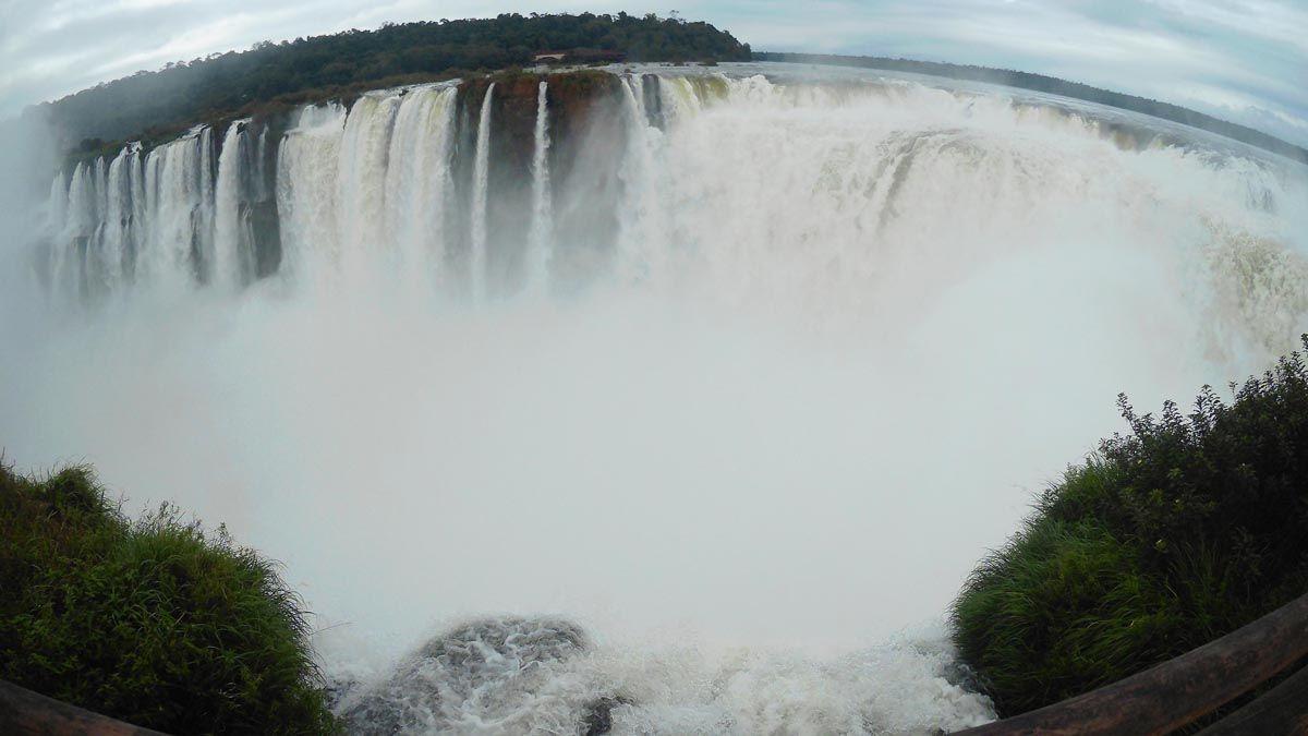 Distintos municipios presentaron sus ofertas turísticas para julio.