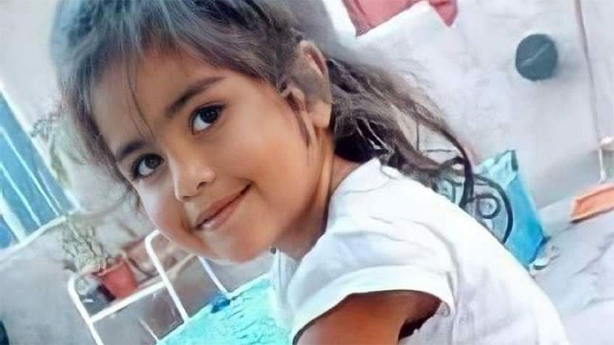 Buscan en Mendoza pistas para encontrar a Guadalupe Lucero