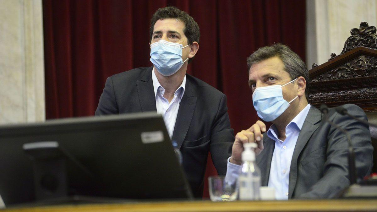 De Pedro: Nuestra preocupación es la salud, no las PASO