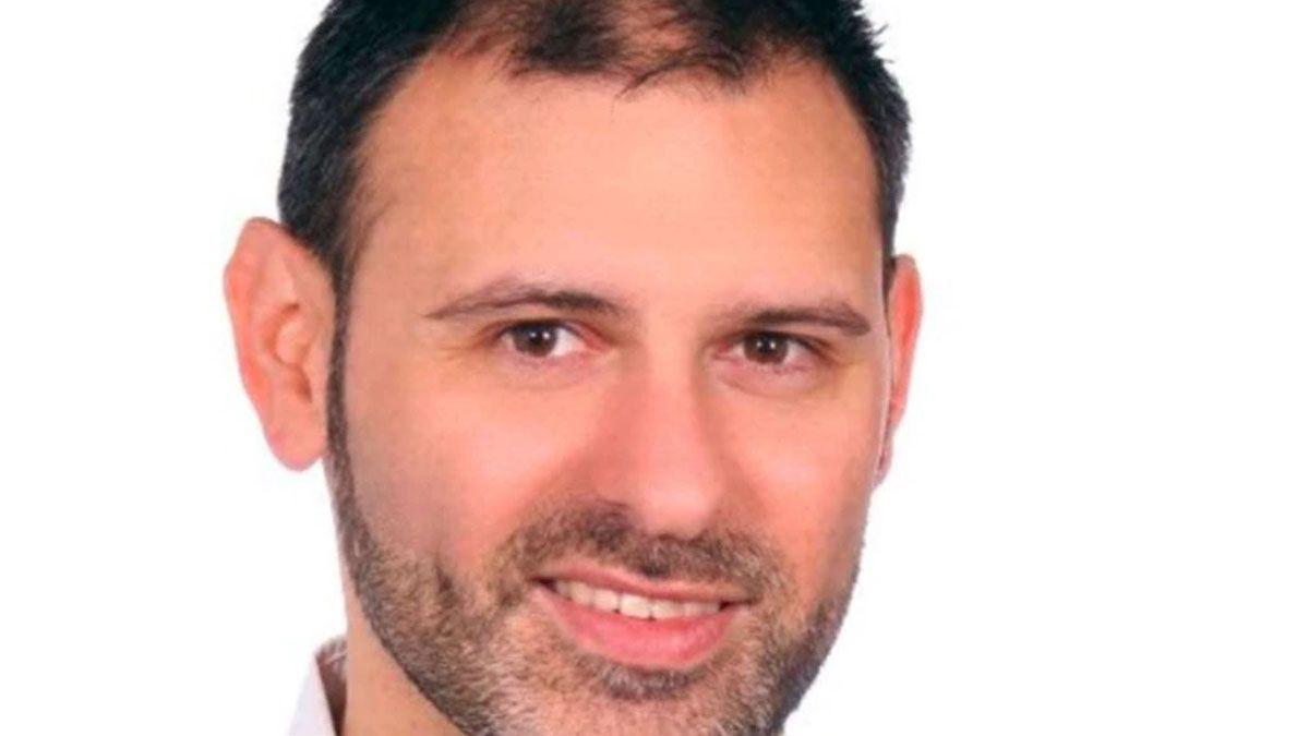 Martín Ezequiel Álvarez
