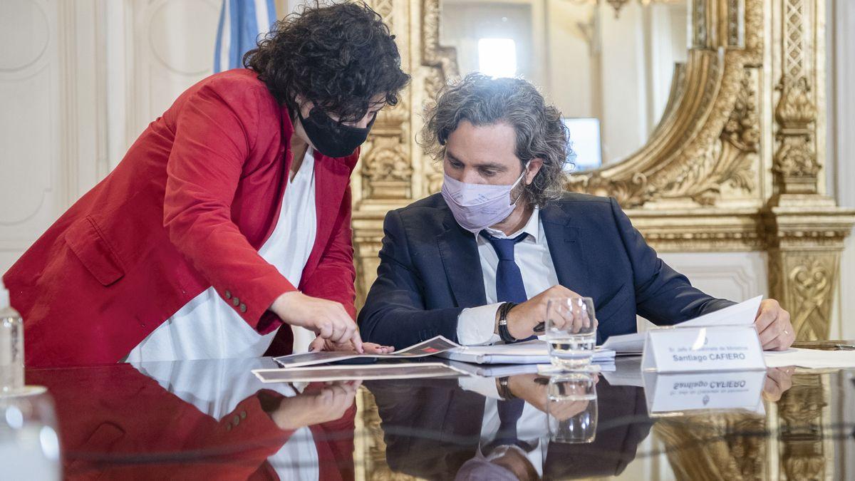 Coronavirus: el Gobierno planea fortalecer los controles en el transporte público