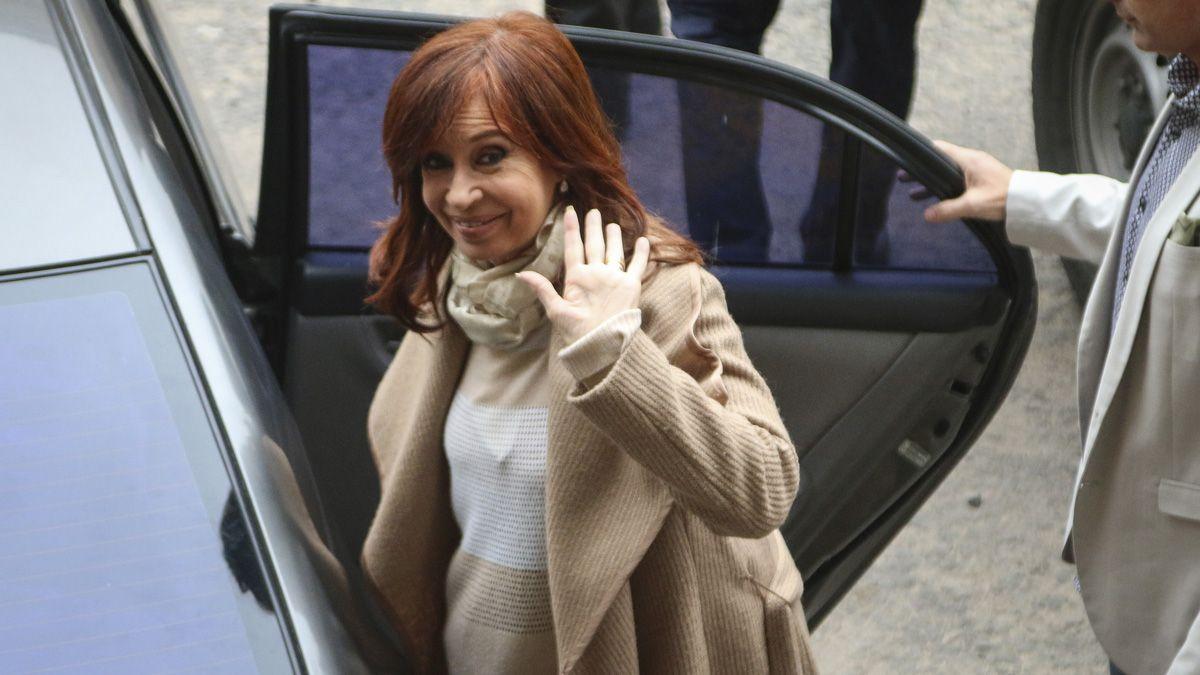 Cristina Kirchner presentó un escrito para pedir la nulidad de la causa por el Memorándum con Irán.