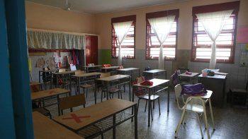 Cómo será el regreso a las aulas en la provincia de Córdoba
