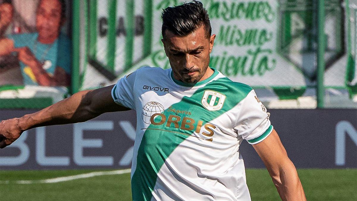 El partido se jugará a partir de las 18:45 en el estadio Florencio Sola