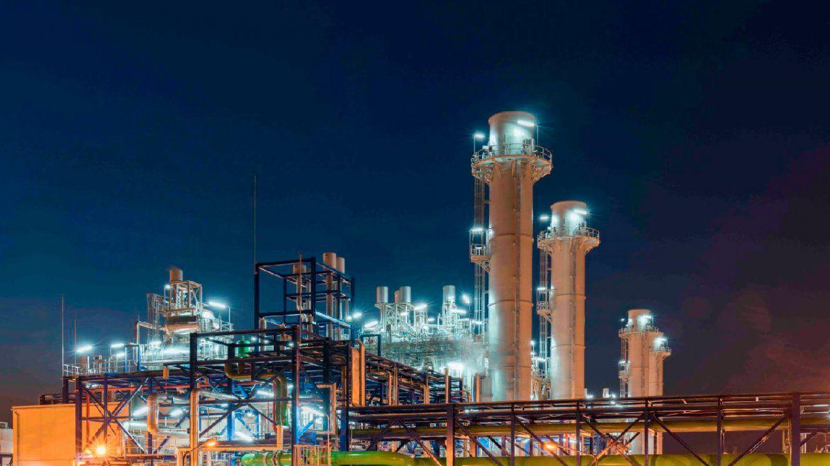 Las centrales térmicas son las que aportanla mayor cantidad de energía a la Argentina.