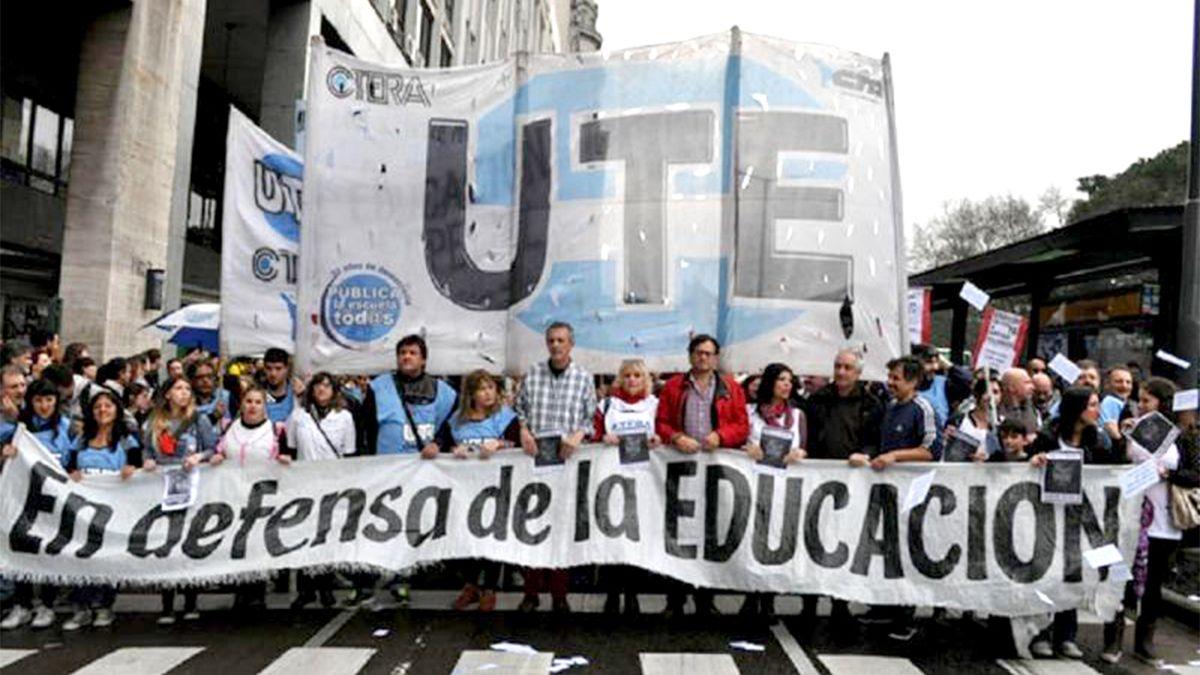 Unión de Trabajoders de la Educación