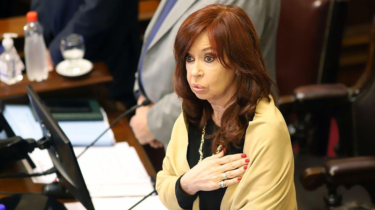 Se reanuda el juicio contra Cristina Fernández