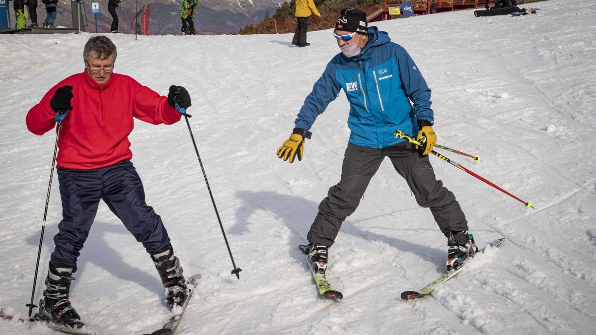 Bariloche deposita sus expectativas en la temporada de invierno 2021.