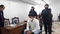 La pena impuesta para Naím Vera por el brutal femicidio implica que pasará 35 años en la cárcel sin ninguno de los beneficios que prevé la legislación vigente.
