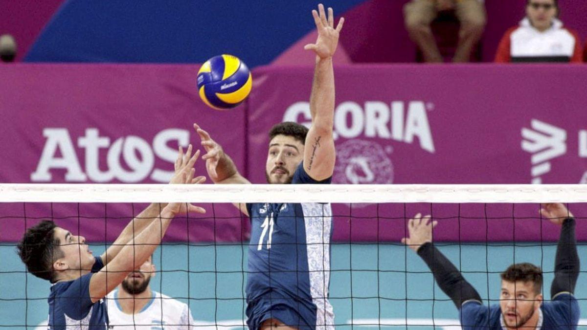 La Argentina volvió a la victoria en la Liga de las Naciones al derrotar a Australia