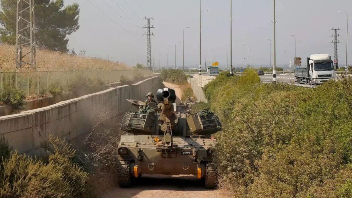 Un enfrentamiento armado recrudeció el conflicto entre Israel y Líbano.