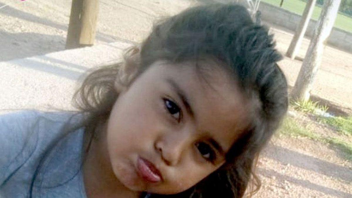 Guadalupe desapareció el 14 de junio en San Luis.