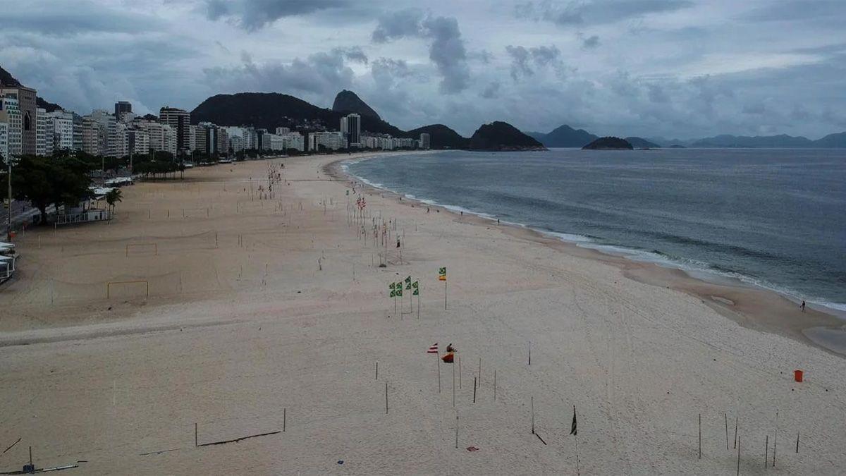 En Río de Janeiro