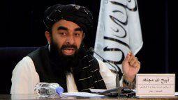 Los talibanes, a su vez, enfrentan denuncias de organizaciones humanitarias por la presunta comisión de crímenes de guerra en Panjshir, algo que ellos niegan.